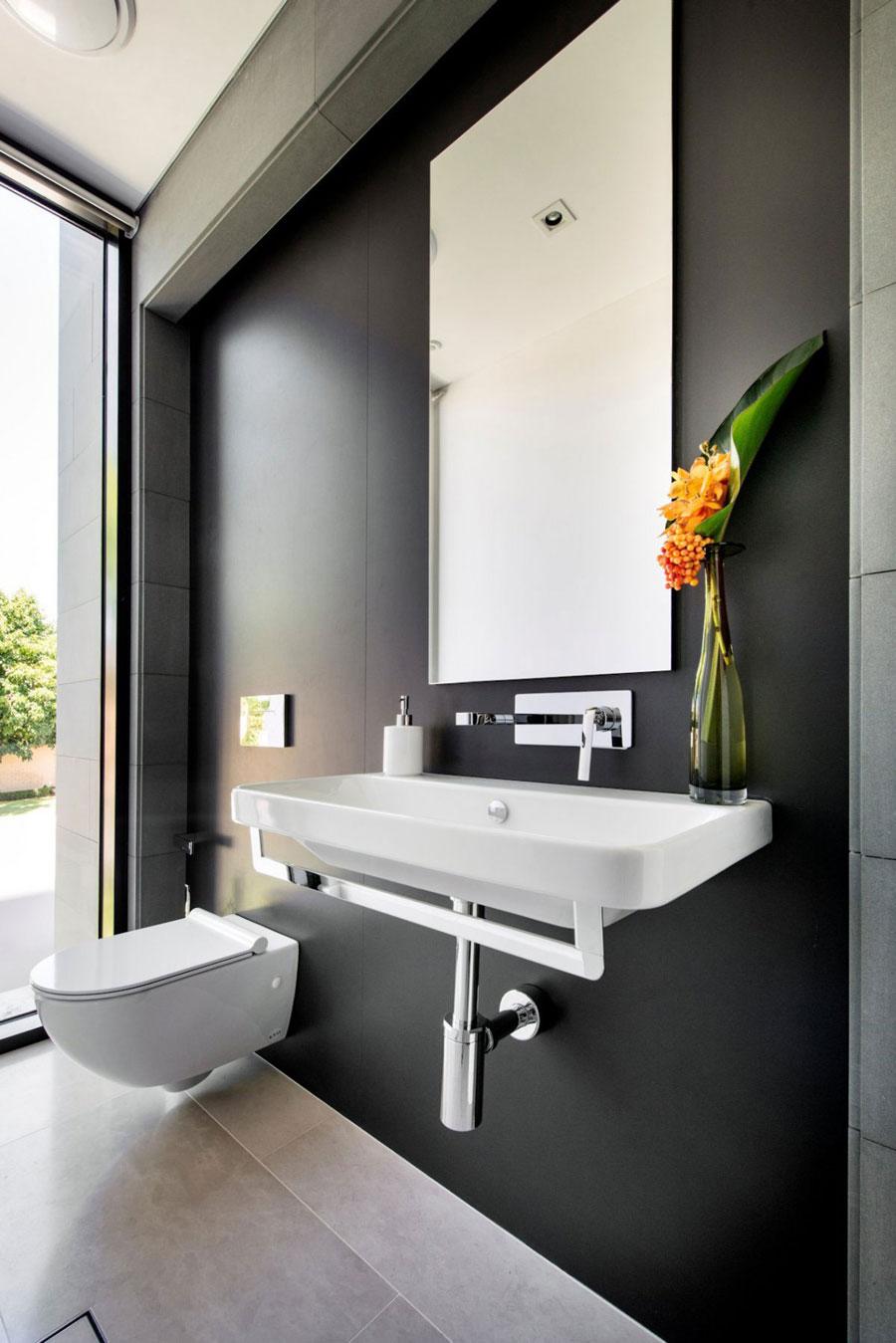 15 Ett elegant och modernt hem i Australien designat av Urbane Projects