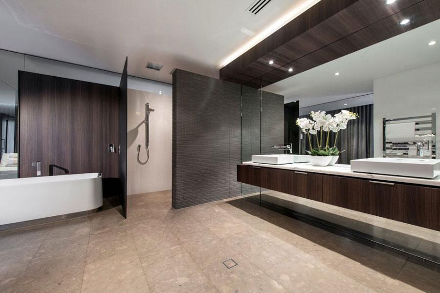 14 Ett elegant och modernt hem i Australien designat av Urbane Projects