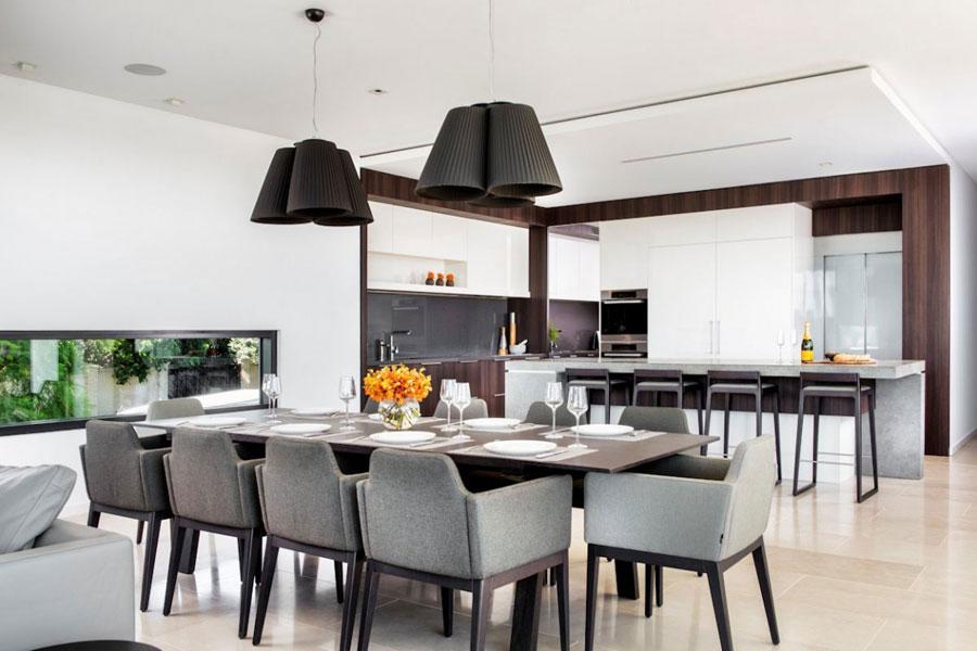 8 Ett elegant och modernt hem i Australien designat av Urbane Projects
