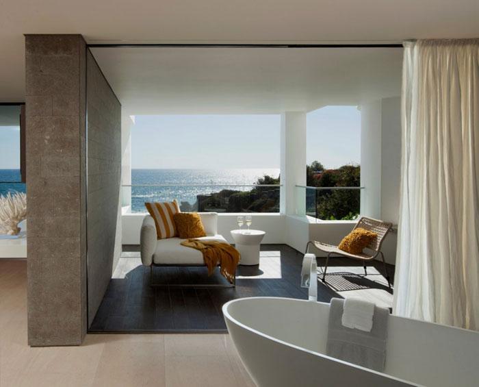 80962687164 Rockledge Residence - Fantastiskt strandhus designat av Horst Architects and Aria Design