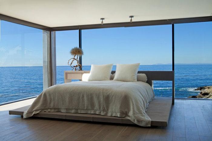 80962674696 Rockledge Residence - Fantastiskt strandhus designat av Horst Architects and Aria Design