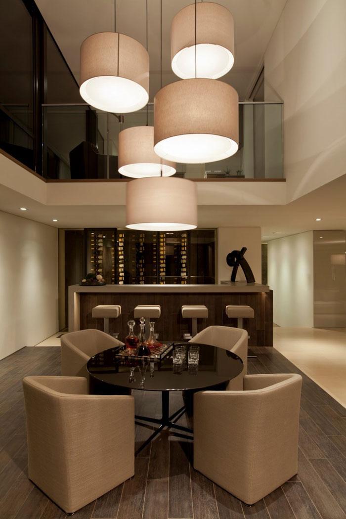 80962531537 Rockledge Residence - Fantastiskt strandhus designat av Horst Architects and Aria Design