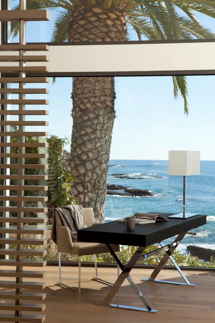 80962668125 Rockledge Residence - Fantastiskt strandhus designat av Horst Architects and Aria Design