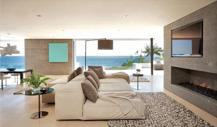 80962520334 Rockledge Residence - Fantastiskt strandhus designat av Horst Architects and Aria Design