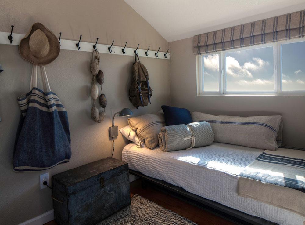 Hur du håller ditt sovrum kallt på sommaren 8 Hur du håller ditt sovrum på sommaren
