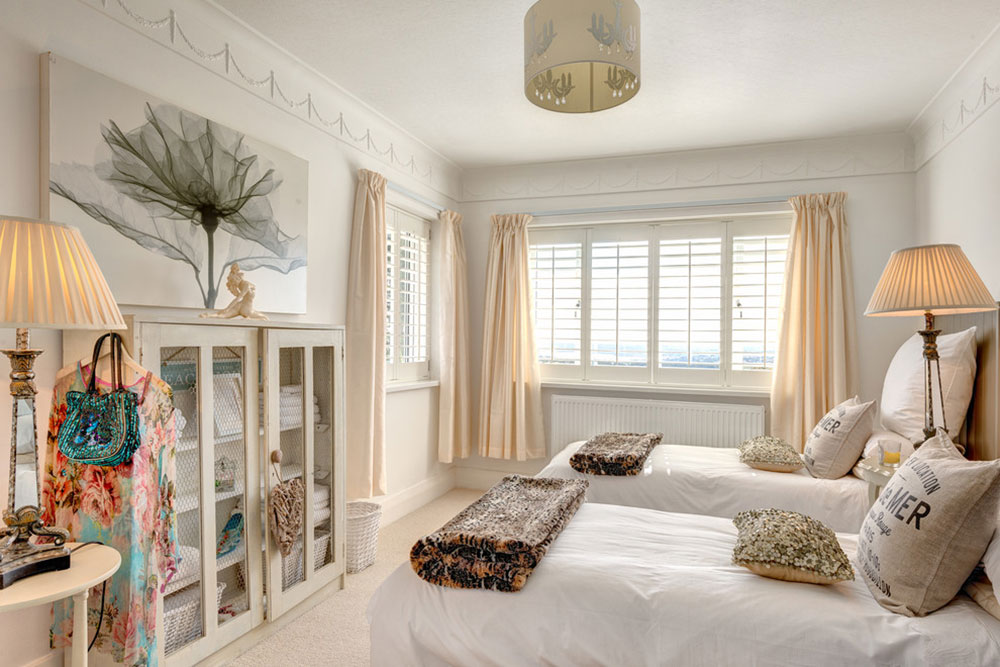 Hur du håller ditt sovrum kallt på sommaren12 Hur du håller ditt sovrum på sommaren