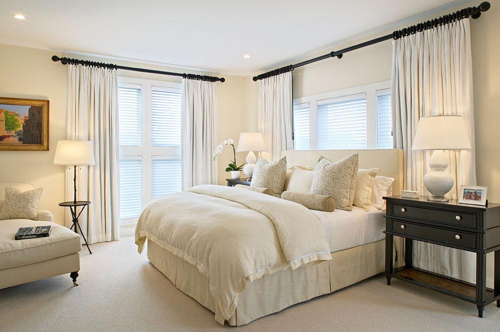 Hur du håller ditt sovrum kallt på sommaren 11 Hur du håller ditt sovrum på sommaren