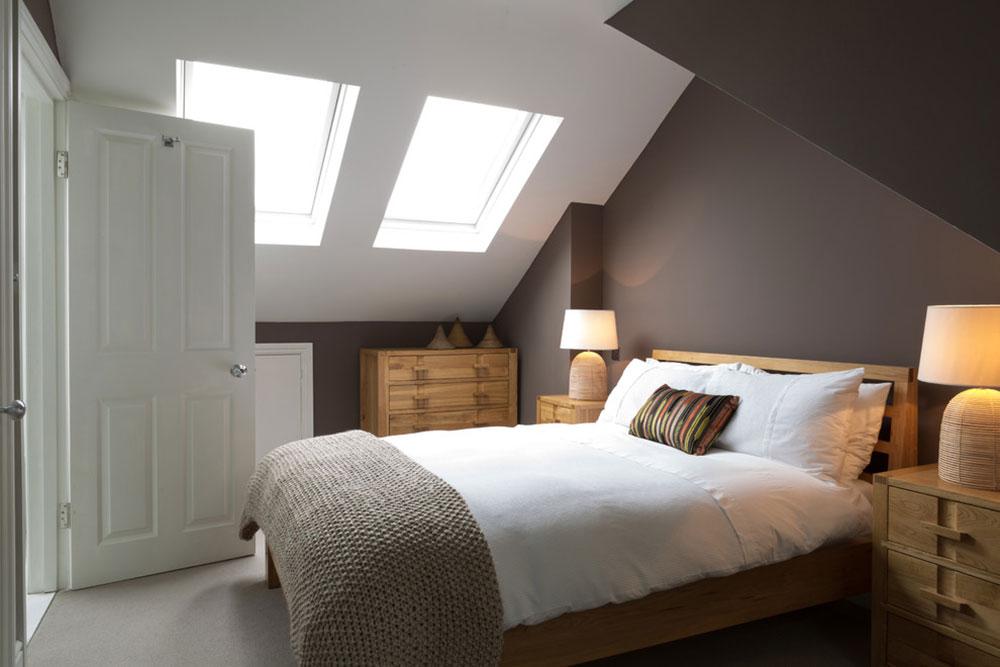 Hur du håller ditt sovrum kallt på sommaren 10 Hur du håller ditt sovrum på sommaren