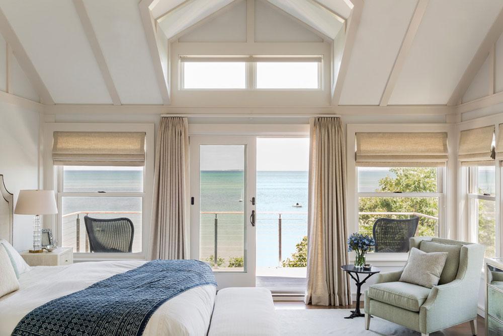 Hur du håller ditt sovrum kallt på sommaren 7 Hur du håller ditt sovrum på sommaren