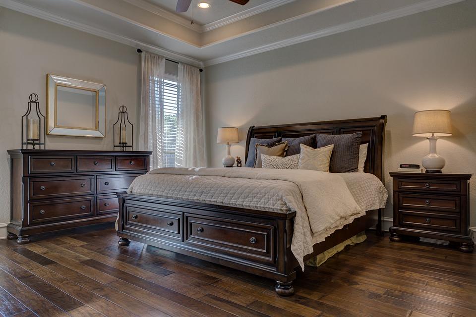 Sovrum 1940169_960_720 Sätt att maximera ditt nästa öppna hus
