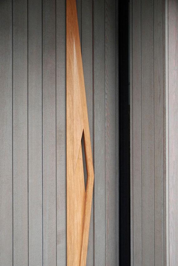 cls10 Modernt svartvitt drömhus: Lucerne House av Daniel Marshall Architects