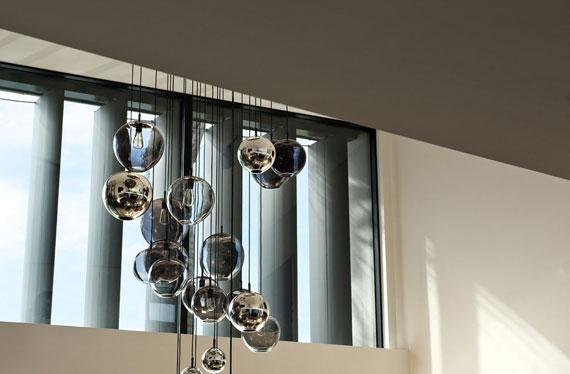 cls15 Modernt svartvitt drömhus: Lucerne House av Daniel Marshall Architects