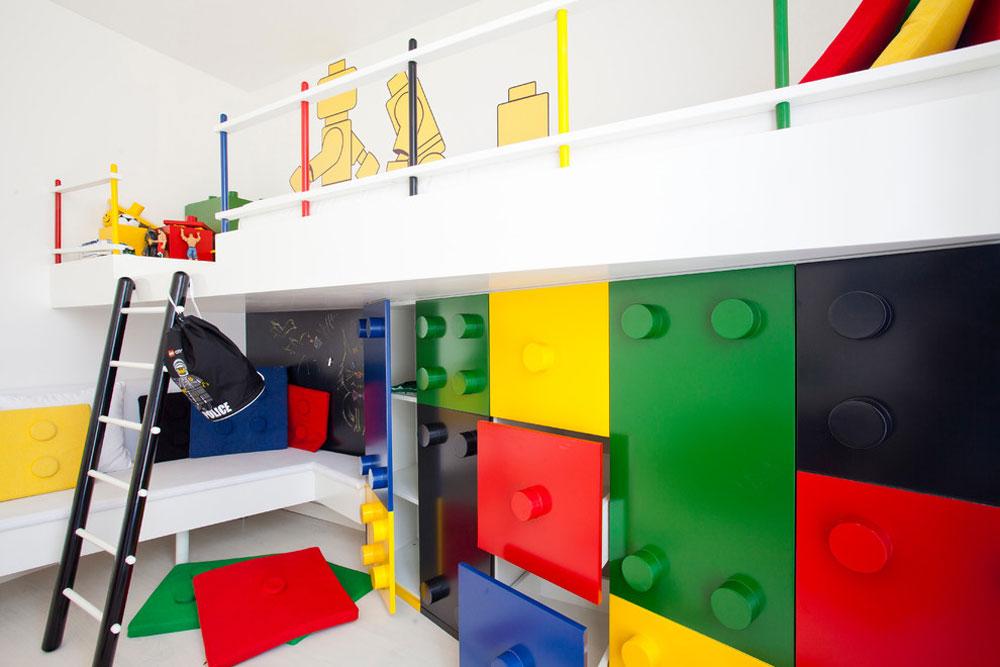 PebbleKids-Connected-Box-by-Neslihan-Pekcan-Pebbledesign leksaksförvaringsidéer för att hålla rummet snyggt och organiserat