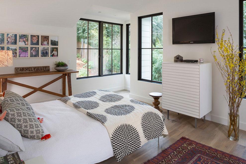 Den omdesignade Creekside Retreat är nu ett bra hem 6 Den redesignade Creekside Retreat är nu ett bra hem