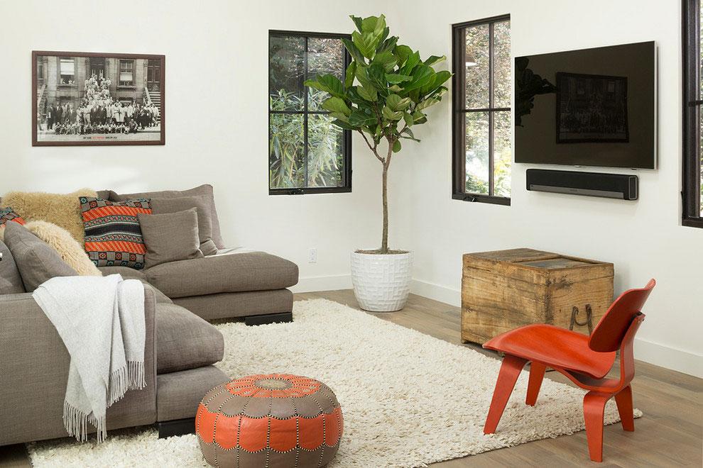 Den omdesignade Creekside Retreat är nu ett bra hem-7 Den redesignade Creekside Retreat är nu ett bra hem