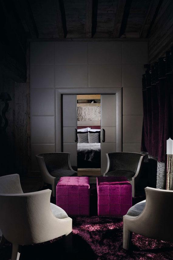 c10 Lyxig Chalet Brickell designad av Pure Concept