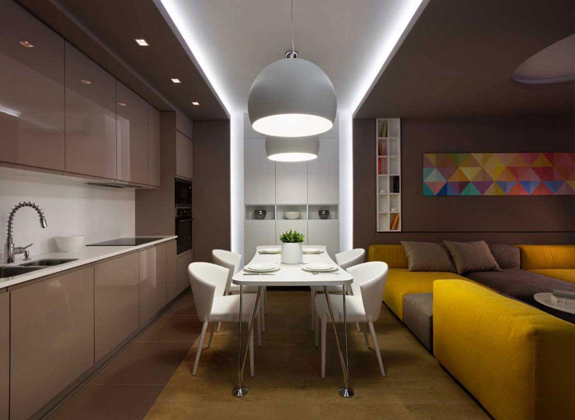 Den futuristiska lägenheten som Denis-Rakaev-skapade-moon-box-13 Den futuristiska lägenheten som Denis Rakaev skapade - moon-box