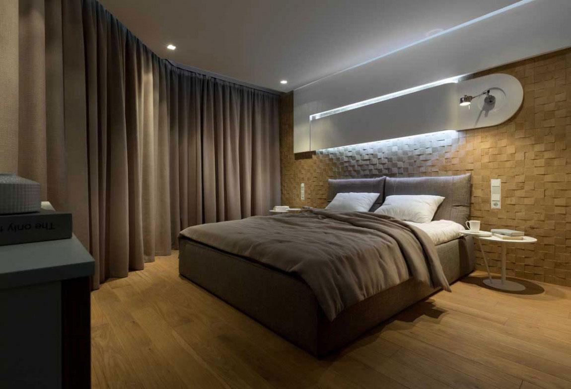 Den futuristiska lägenheten som Denis-Rakaev-skapade-moon-box-17 Den futuristiska lägenheten som Denis Rakaev skapade - moon-box