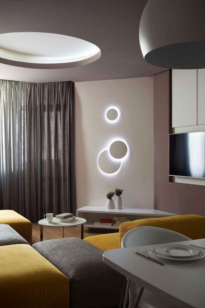 Den futuristiska lägenheten som Denis-Rakaev skapade-moon-box-2 Den futuristiska lägenheten som Denis Rakaev skapade - moon-box