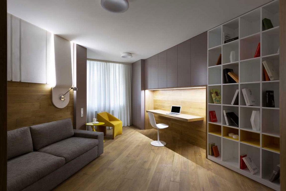 Den futuristiska lägenheten som Denis-Rakaev skapade-moon-box-10 Den futuristiska lägenheten som Denis Rakaev skapade - moon-box