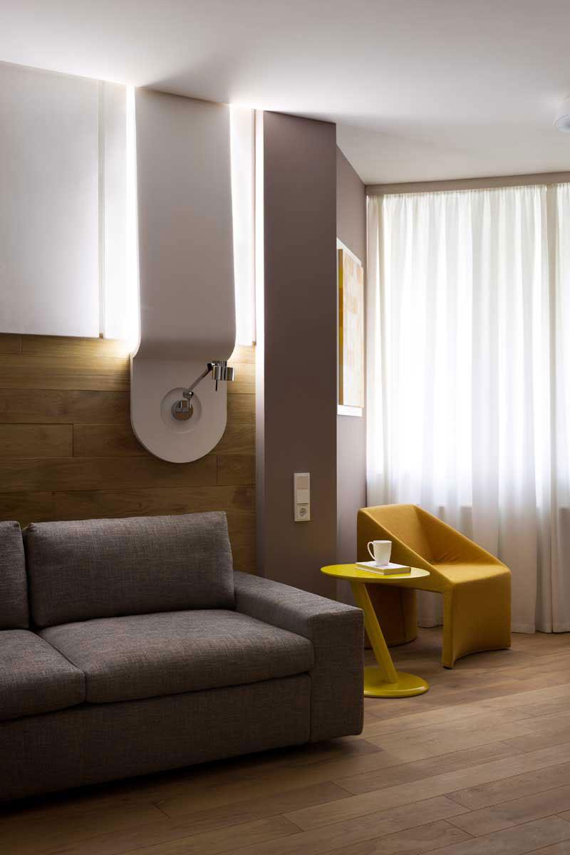 Den futuristiska lägenheten som Denis-Rakaev skapade-moon-box-9 Den futuristiska lägenheten som Denis Rakaev skapade - moon-box
