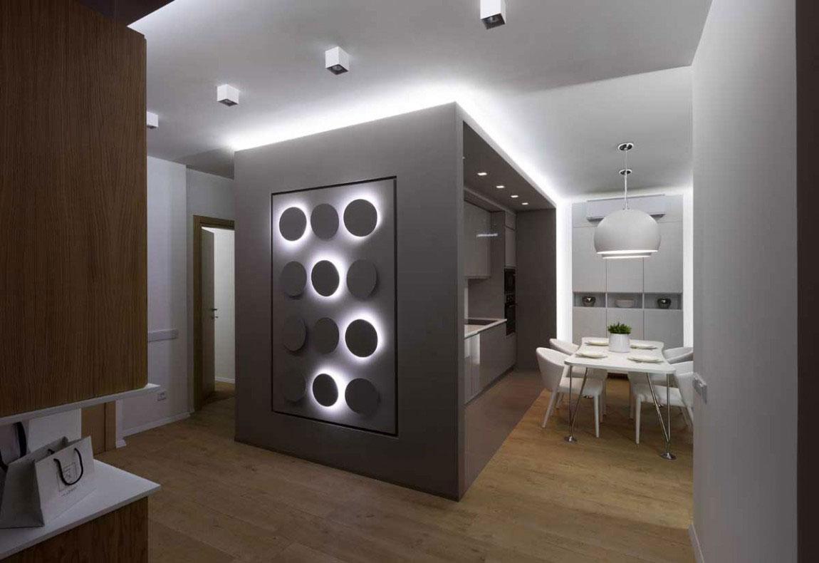 Den futuristiska lägenheten som Denis-Rakaev skapade-moon-box-16 Den futuristiska lägenheten som Denis Rakaev skapade - moon-box