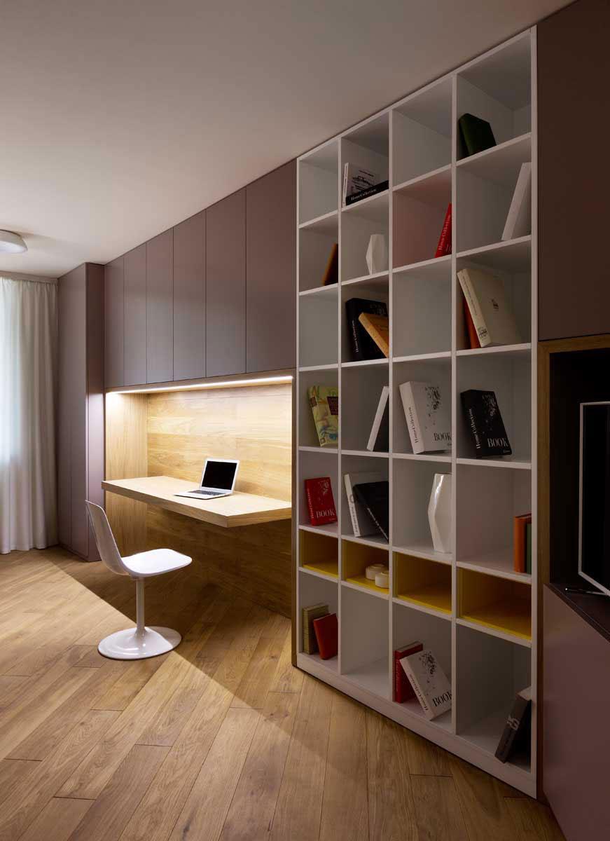 Den futuristiska lägenheten som Denis-Rakaev-skapade-moon-box-11 Den futuristiska lägenheten som Denis Rakaev skapade - moon-box