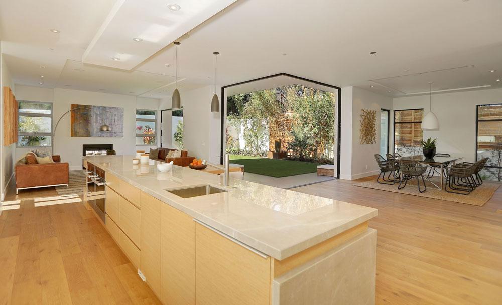 Lyxigt hem som ger semester till ditt dagliga liv 6 Lyxigt hem som ger semester till ditt dagliga liv