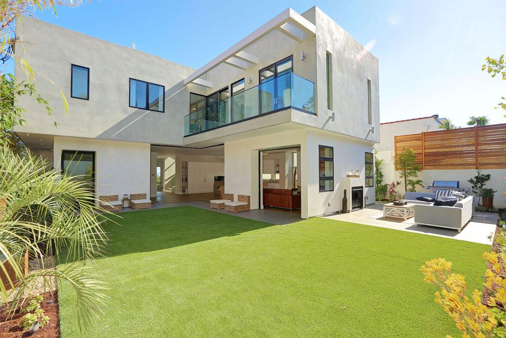 Lyxigt hem som ger semester till ditt dagliga liv 41 Lyxigt hem som ger semester till ditt dagliga liv