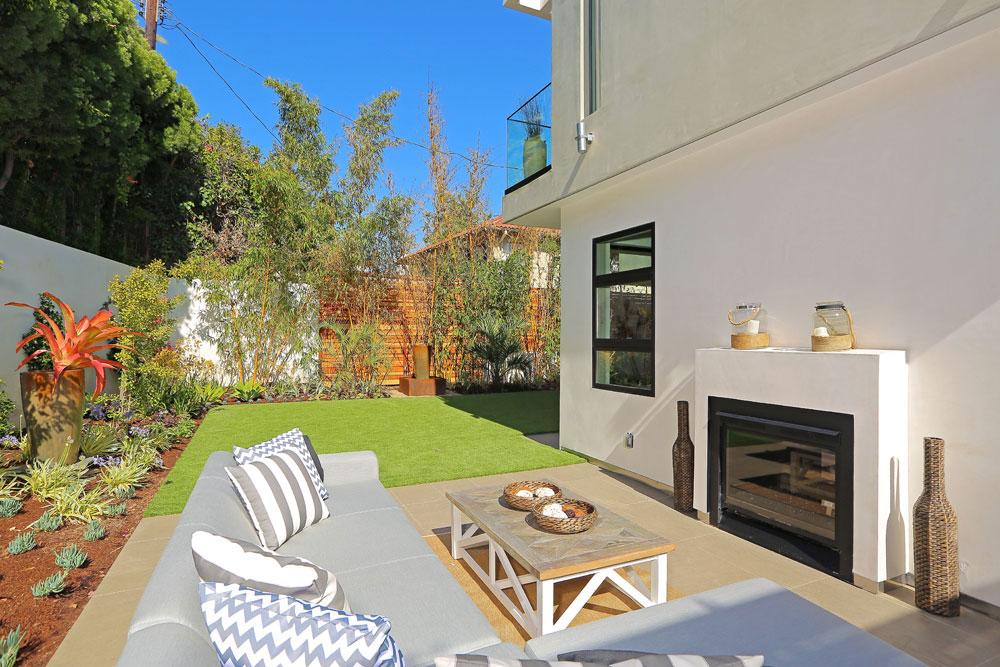Lyxigt hem som ger semester till ditt dagliga liv 11 Lyxigt hem som ger semester till ditt dagliga liv