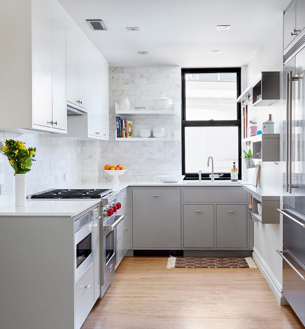 Hudson-Heights-Residence-von-Lauren-Rubin-Architektur-1 köksbod idéer för ditt lilla kök
