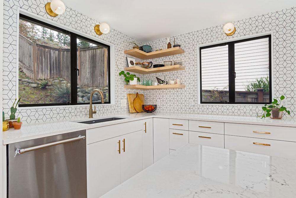 Edmonds-Kitchen-by-Elements-Kitchen-Bath-LLC Idéer för köksbås för ditt lilla kök