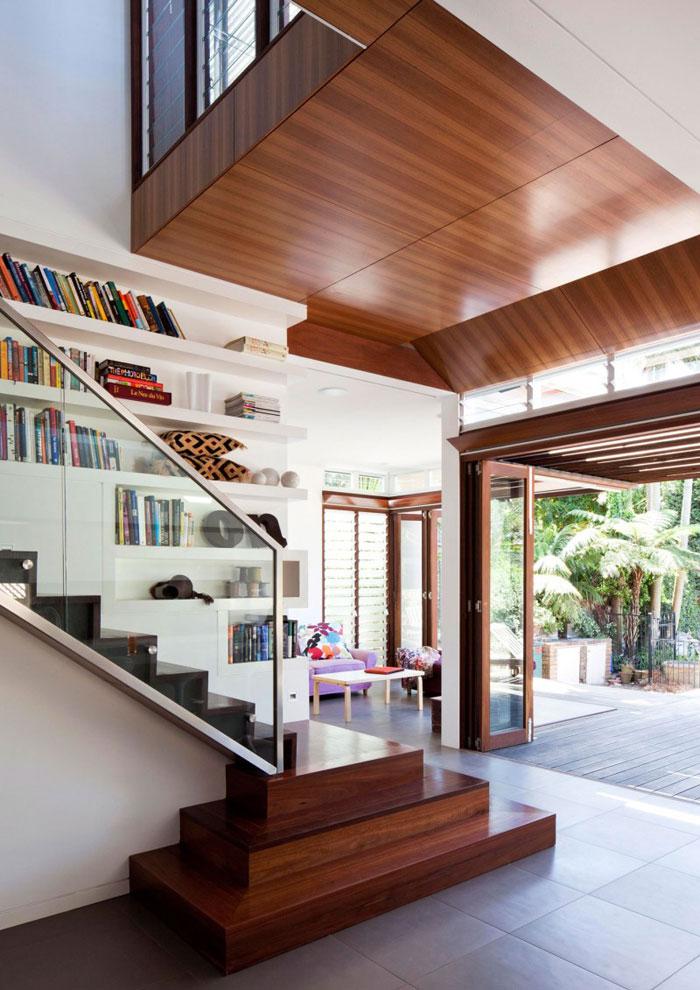 79047003043 Spektakulärt Mosman House av Anderson Architecture