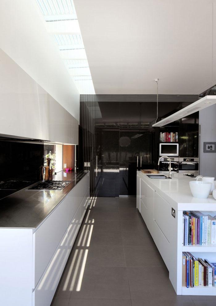 79046995136 Spektakulära Mosman House av Anderson Architecture