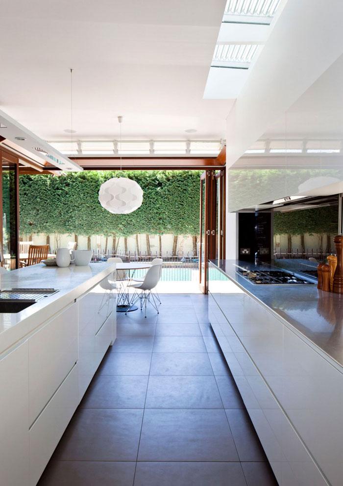 79046987690 Spektakulärt Mosman House av Anderson Architecture