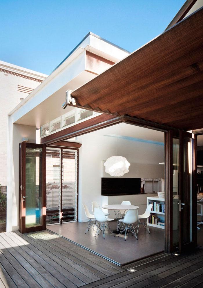79046971094 Spektakulärt Mosman House av Anderson Architecture