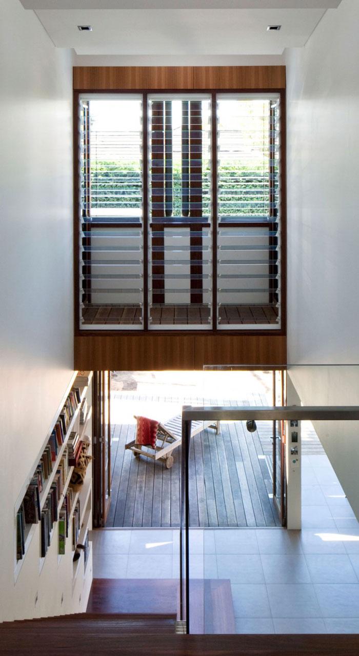 79047010298 Spektakulära Mosman House av Anderson Architecture