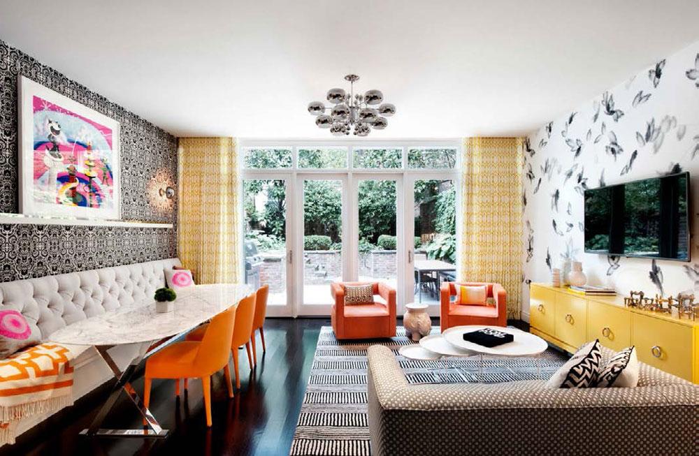 Lovely-House-Interior-Design-Ideen-3 Lovely-House Interior Design-Idéer