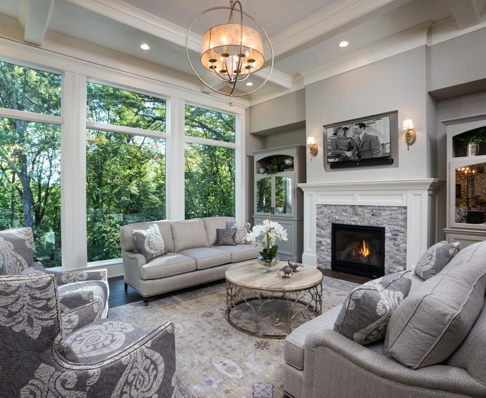 Tips för att dekorera din interiör efter att du har hyrt ett utrymme 8 tips för att dekorera din interiör efter att du har hyrt ett utrymme
