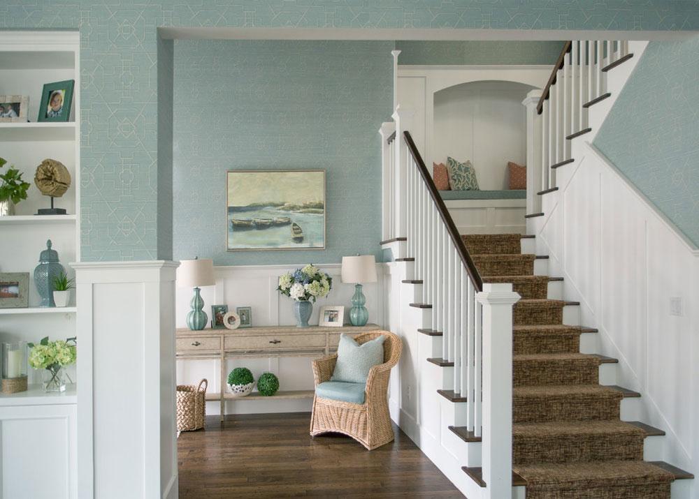 Tips för att dekorera din interiör efter att du har hyrt ett utrymme 13 tips för att dekorera din interiör efter att du har hyrt ett utrymme