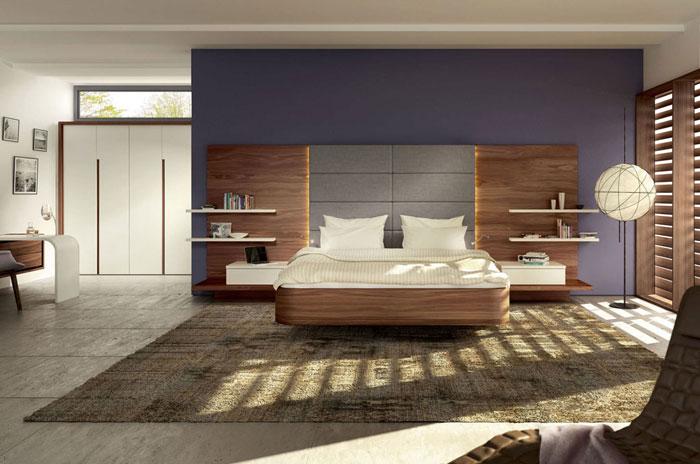 81578790643 Samling av riktigt coola design med flytande sängar