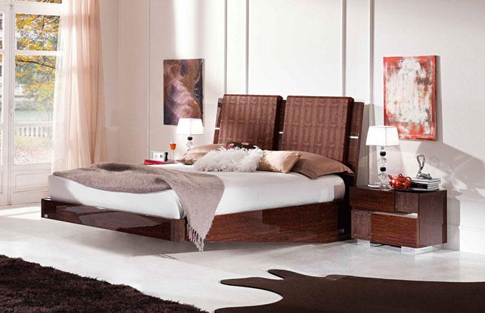 81578837894 Samling av riktigt coola flytande sängdesigner
