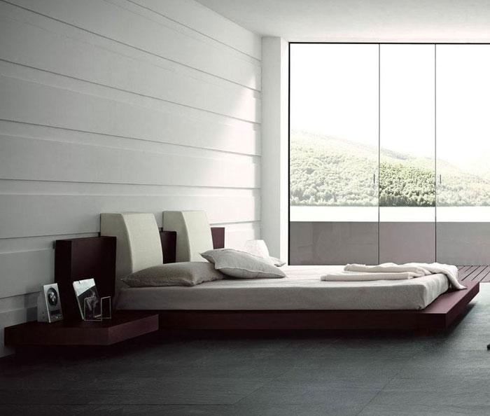 81578878772 Samling av riktigt coola design med flytande sängar