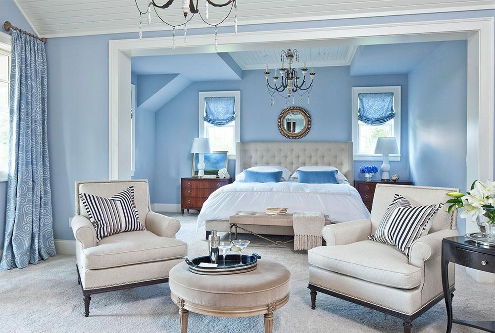 Parkwood-Road-Residence-Bedroom-2-by-Martha-OHara-Interiors Bedroom-Stolar: Stora, små och bekväma exempel