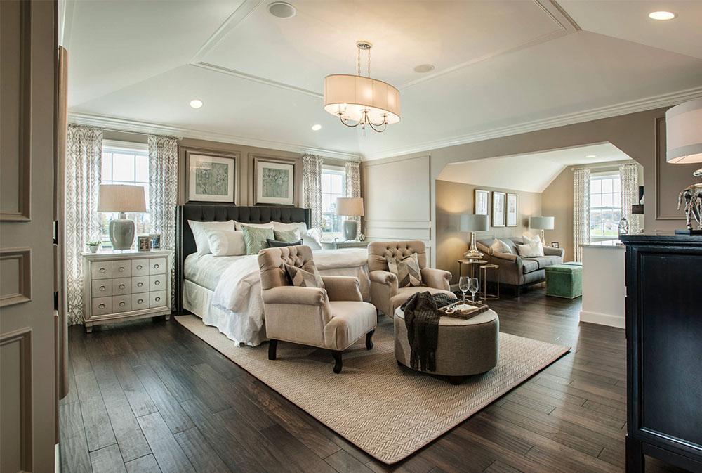 Vistas-at-Highland-Ridge-Single-Family-Homes-in-Telford-PA-by-WB-Homes-Inc Sovrumstolar: stora, små och bekväma exempel