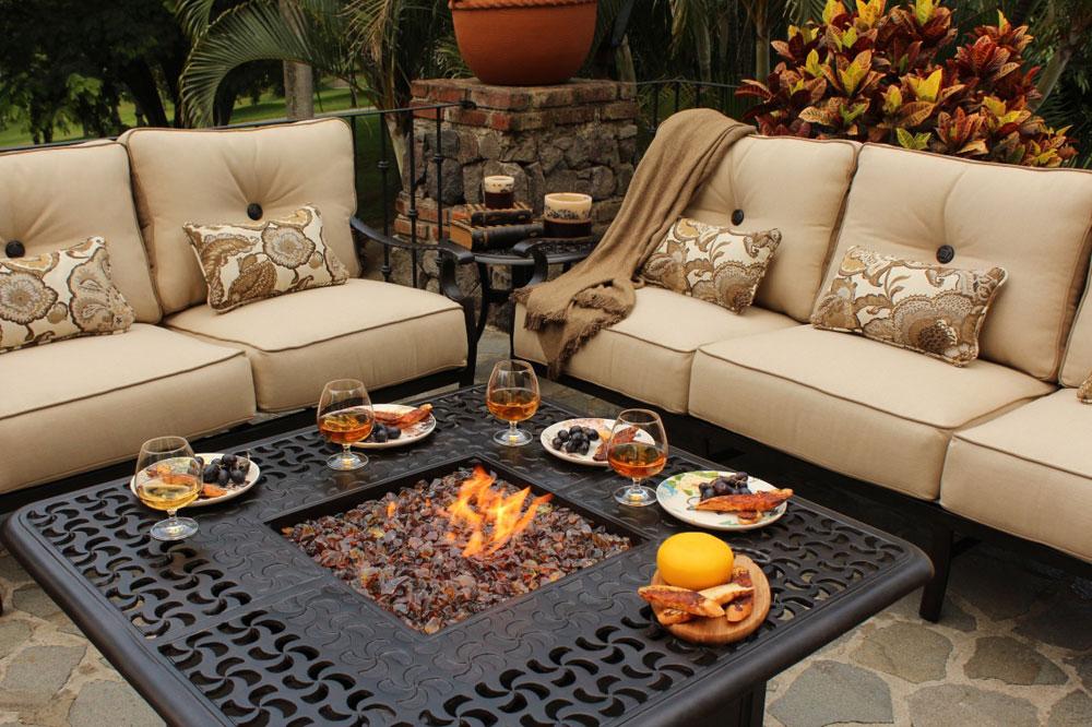 Försköna din trädgård med dessa eldgropsdesignidéer 8 Försköna din trädgård med dessa eldgropsdesignidéer