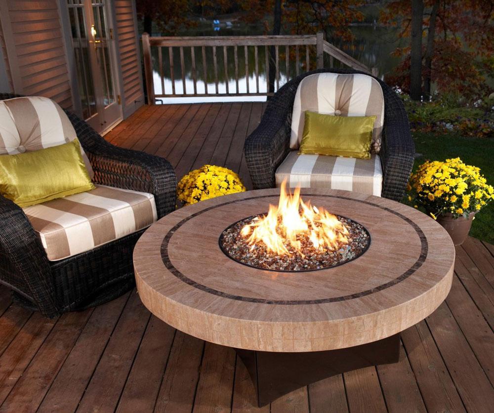 Försköna din bakgård med dessa eldgrops designidéer-3 Försköna din trädgård med dessa eldgrops designidéer