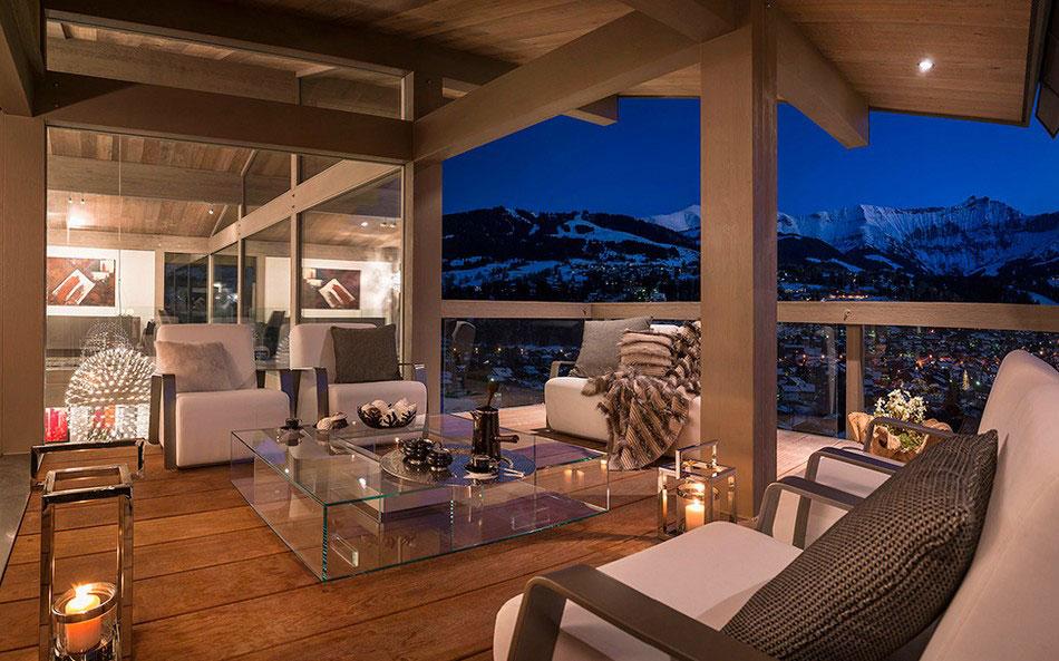 Den lyxiga och imponerande Chalet Mont-Blanc-23 Den lyxiga och imponerande Chalet Mont Blanc