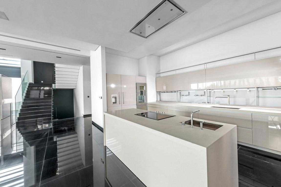 Modernt familjehus av Dolihos Architects-6 Modernt familjehus av Dolihos Architects