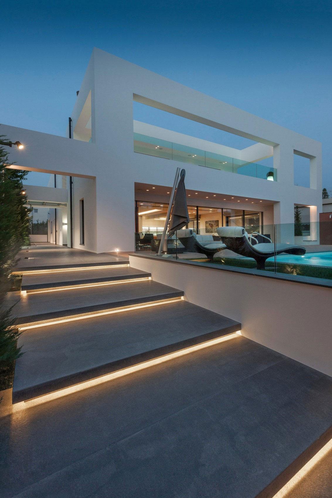 Modernt familjehus av Dolihos Architects-15 Modernt familjehus av Dolihos Architects